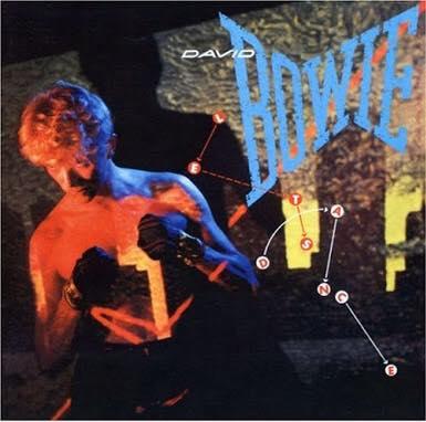 「デヴィッド・ボウイ」⑦~レッツ・ダンス