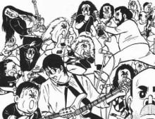 「マカロニほうれん荘」とは?~1977 鮮烈な衝撃と壮絶な最期