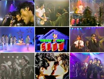 Merry X'mas Show '96&97 ~伝説...